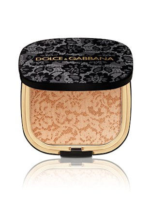 Dolce & Gabbana Lace Collection Glow Bronzing Powder