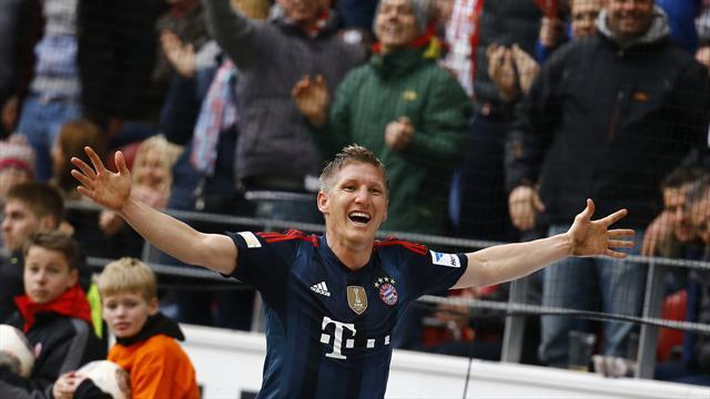 Bundesliga - Bayern Munich win at Mainz, have to wait for title