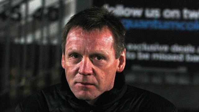 Euro U21 - Pearce desperate to win trophy for England