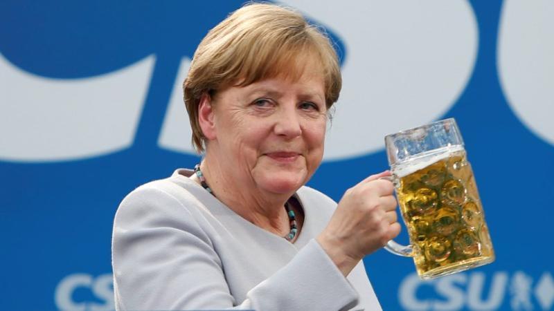 Merkel non trionfa. Eurozona torna controvento