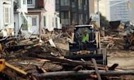 New York To Demolish More Homes After Sandy
