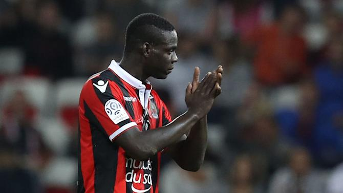 OGC Nice President Reveals Mino Raiola Tried to Block Mario Balotelli's Move to the French Club