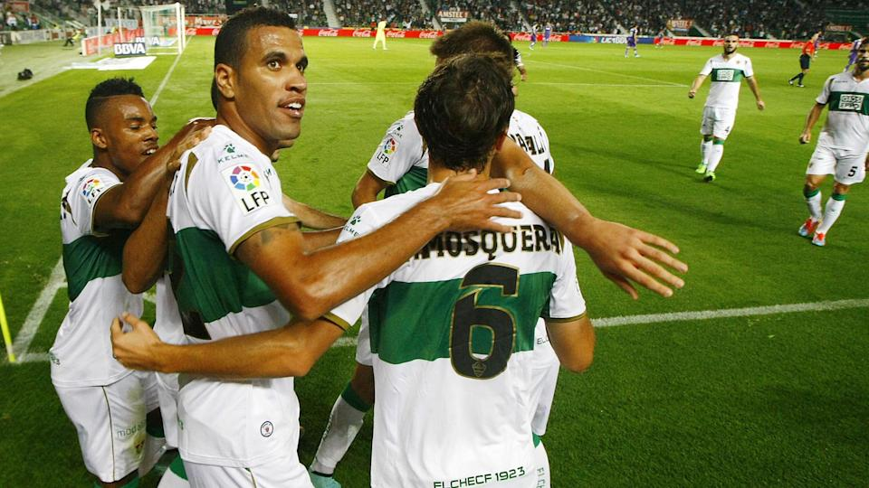 Video: Elche vs Espanyol