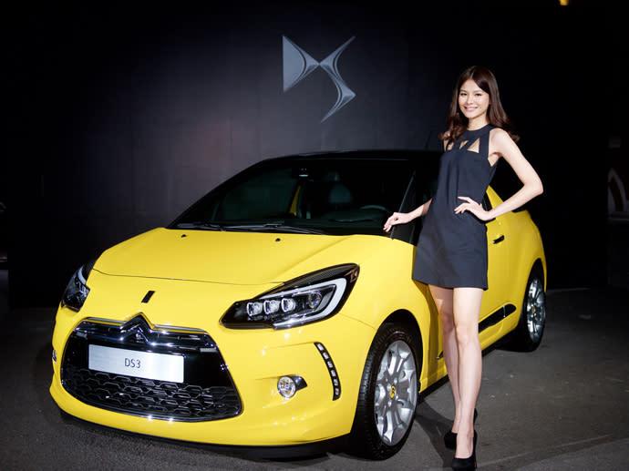 車壇直擊—Citroën 品牌上市發表會