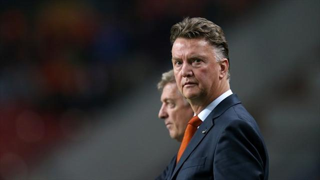 Premier League - What Man Utd can expect from Louis van Gaal