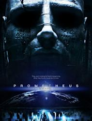 """""""Prometheus"""" has been a popular rising search term on Google over the past week"""