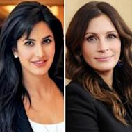 Katrina Kaif Flattered About Being Compared To Julia Roberts