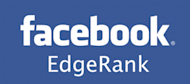 On Facebook's EdgeRank image facebook edgerank 300x132