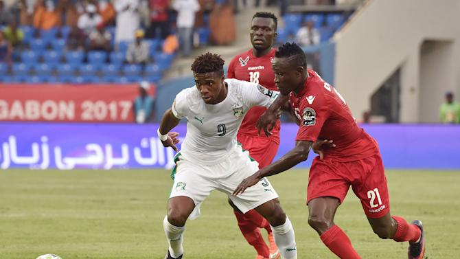 ICYMI AFCON Day 7: All to play for as Group C tightens before the final match day