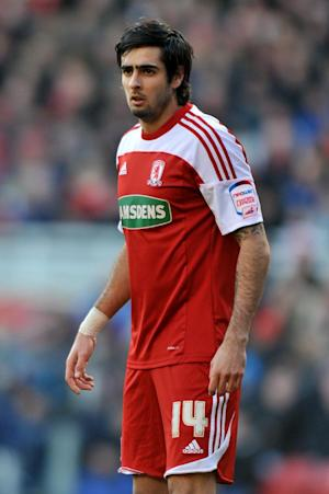 Middlesbrough are set to be without skipper Rhys Williams for a lengthy period