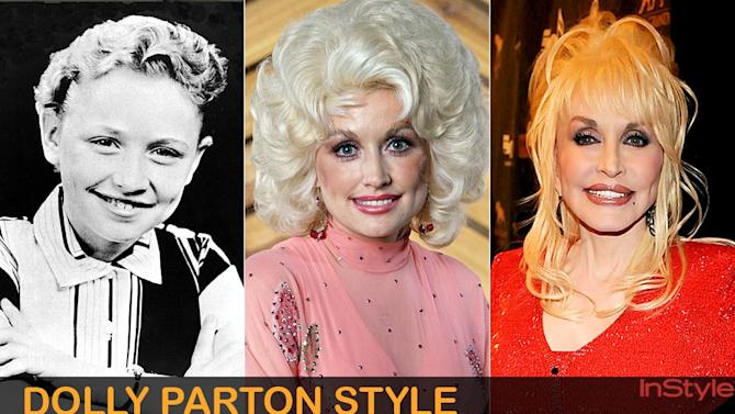 titlecard omg Dolly Parton Style