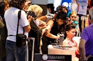 A scene from a previous Beautyworld Middle East