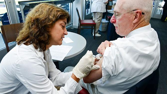 5 Things to Know About the Flu Shot