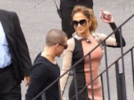 Jennifer Lopez To Star In Reality Show With Boyfriend Casper Smart?