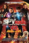 Poster of Spy Kids: All The Time in The World