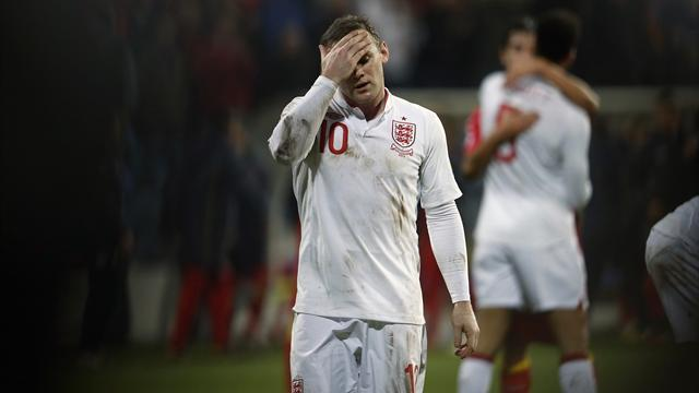 World Cup - Paper Round: Horrible night for 'second rate' England