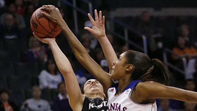 Kansas St sticking by Romero transfer decision
