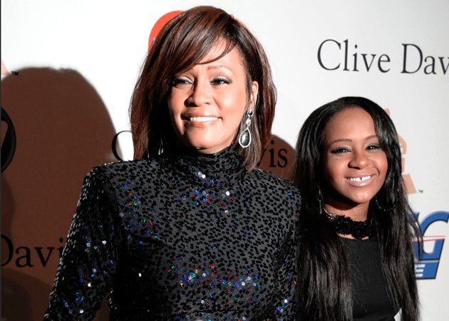 Bobbi Kristina, Whitney Houston, Billboard Music Awards