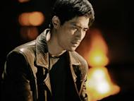 Vic Chou suffers from depression