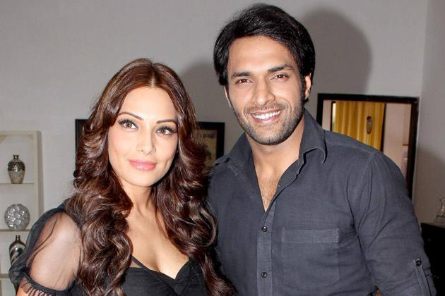 Bipasha: I am trying to face my fears