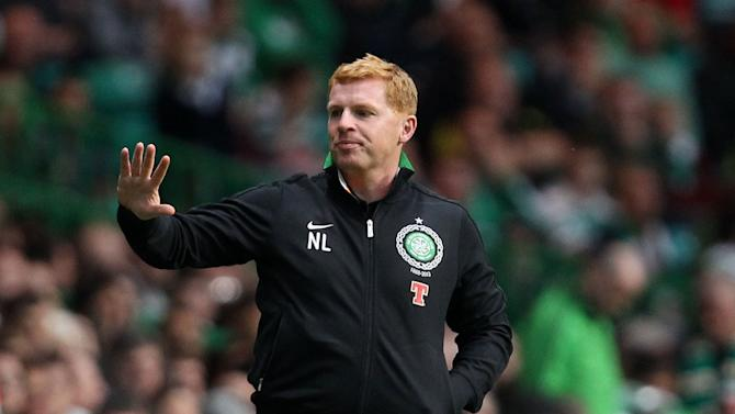 Celtic manager Neil Lennon believes HJK Helsinki were lucky to only lose 2-1