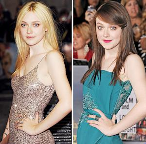 Dakota Fanning's New Brunette 'Do at Breaking Dawn - Part 2 Premiere: All the Details!