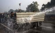 Protests: Indian PM Urges Calm Over Gang-Rape