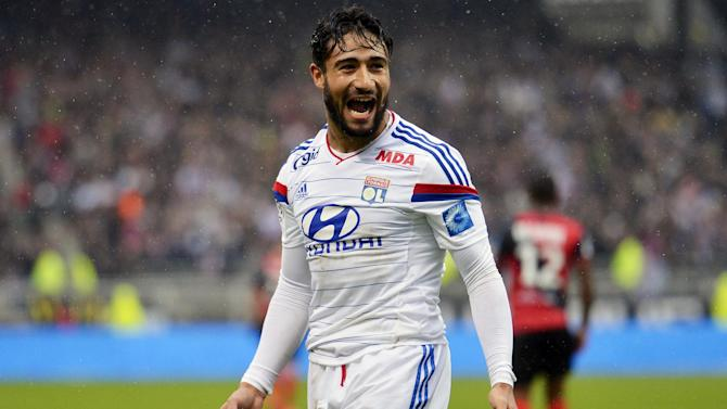Football - Fekir earns first France call up after rejecting Algeria