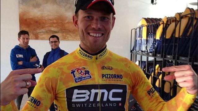 Cycling - Hushovd wins Haut-Var opener on comeback