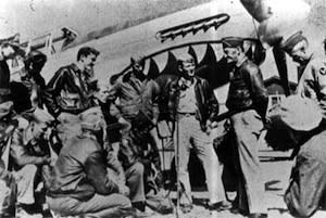 Colin Callender Takes Off With 'The Flying Tigers' TV Series