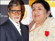 Bollywood celebs remember Shamshad Begum