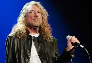 Robert Plant Discovers Unreleased Led Zeppelin Music