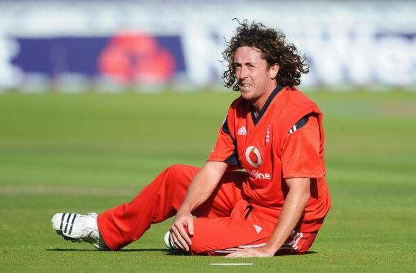 Ryan Sidebottom to retire from professional cricket at the end of 2017 season