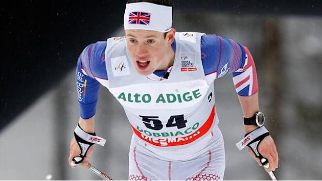 Cross-Country Skiing - Team GB's Musgrave wins overall Norwegian ski title