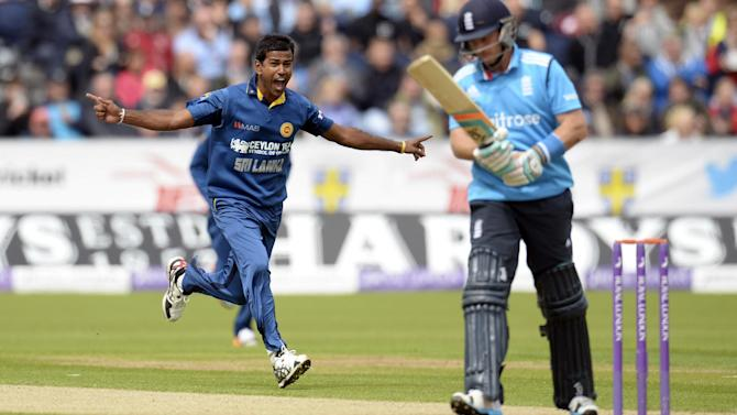 Cricket - Sri Lanka hammer England to level series