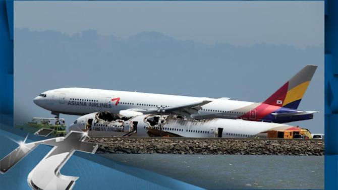 Asiana Airlines Breaking News: Pilots Relied on Autopilot Before San Francisco Crash