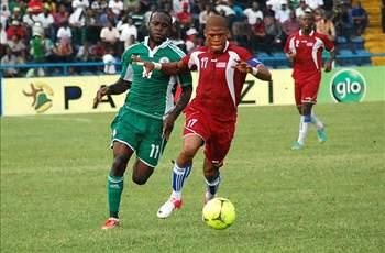 Victor Moses has no regrets after chosing Nigeria over England