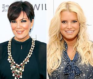 "Kris Jenner ""Hooking Up"" With Ben Flajnik, Jessica Simpson Visits Boston For Thanksgiving: Today's Top 5 Stories"