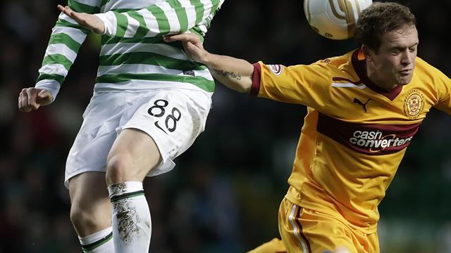 Football - Hoops thankful to Hooper