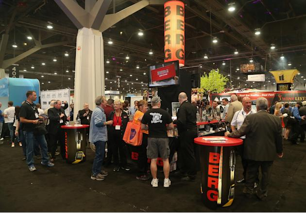 30th Annual Nightclub & Bar Convention And Trade Show - Day 2