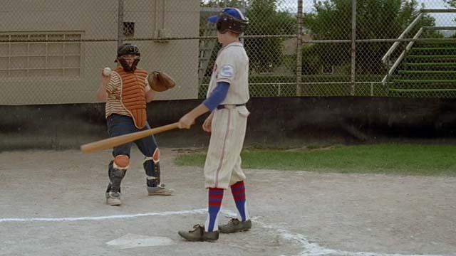 'The Sandlot' Clip: Play Ball