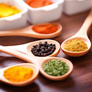 5 Flavor-Boosting Spices with Healing Benefits