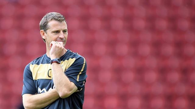 FA Cup - Cooper questions key decisions