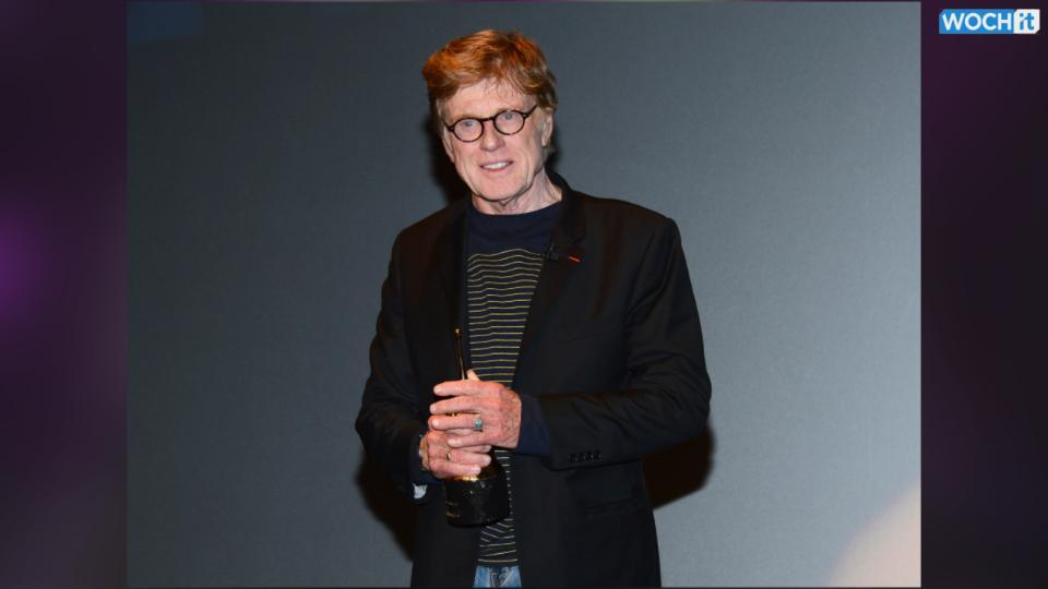 Redford: Americans Need Chicago