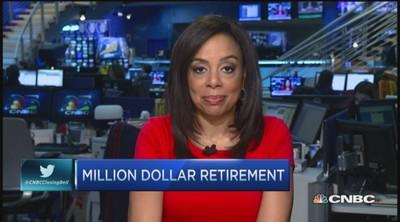 Largest US employer proposes new retirement plans
