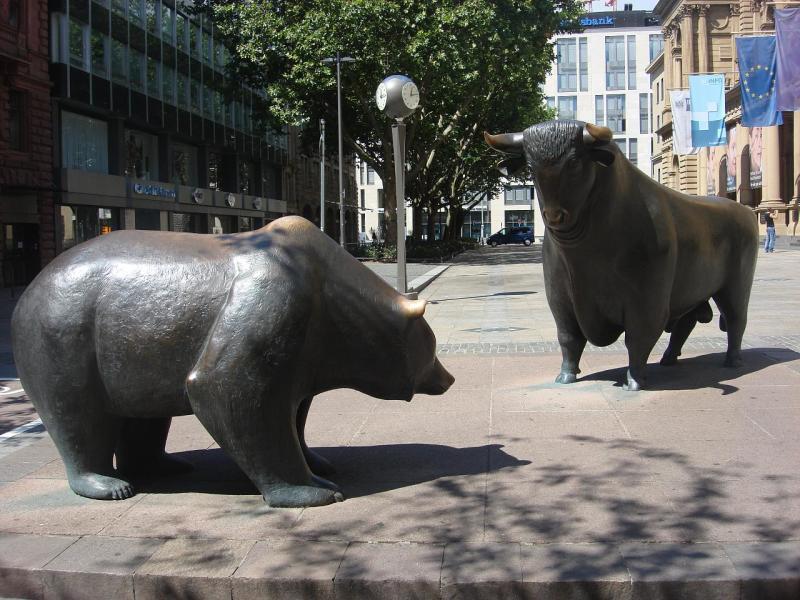 A Piazza Affari non c'è spazio per gli orsi: per quanto ancora?