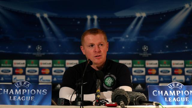 Football - Lennon: We will go out fighting