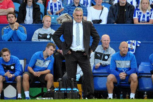 Sheffield Wednesday manager Dave Jones has allowed Diogo Amado to return to Portugal