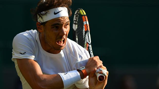 Struggling Rafael Nadal heads to Hamburg in search of form