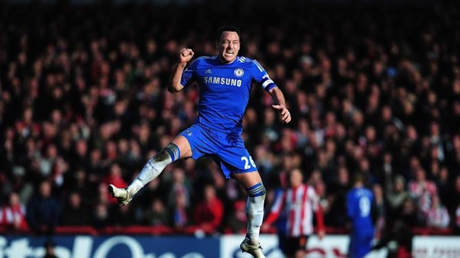 Brentford v Chelsea - FA Cup Fourth Round
